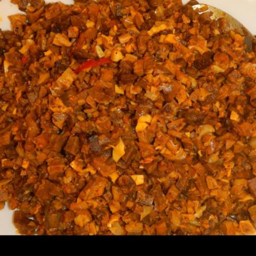 Easy Bopis Recipe A Spicy And Flavorful Native Filipino Dish